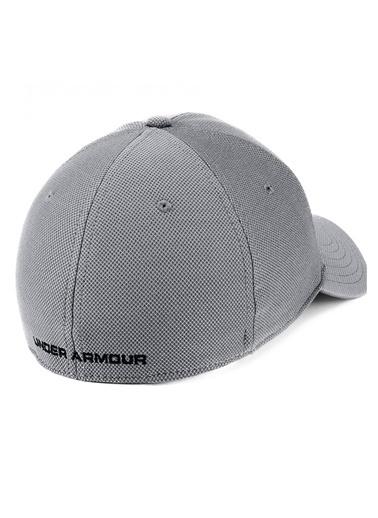 Under Armour Men S Blıtzıng 3.0 Cap Gri